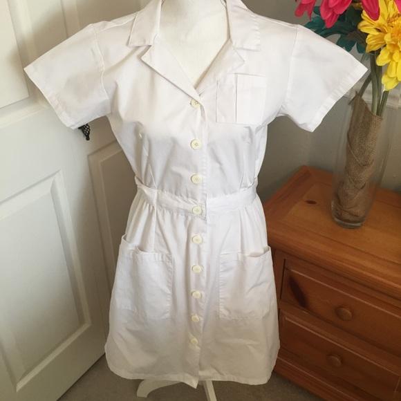 3b6c6def93a07 Dickies Dresses & Skirts - Like NEW- Women's Scrub Dress
